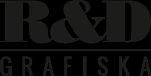 R&D Grafiska – Tryck, Appar, Web